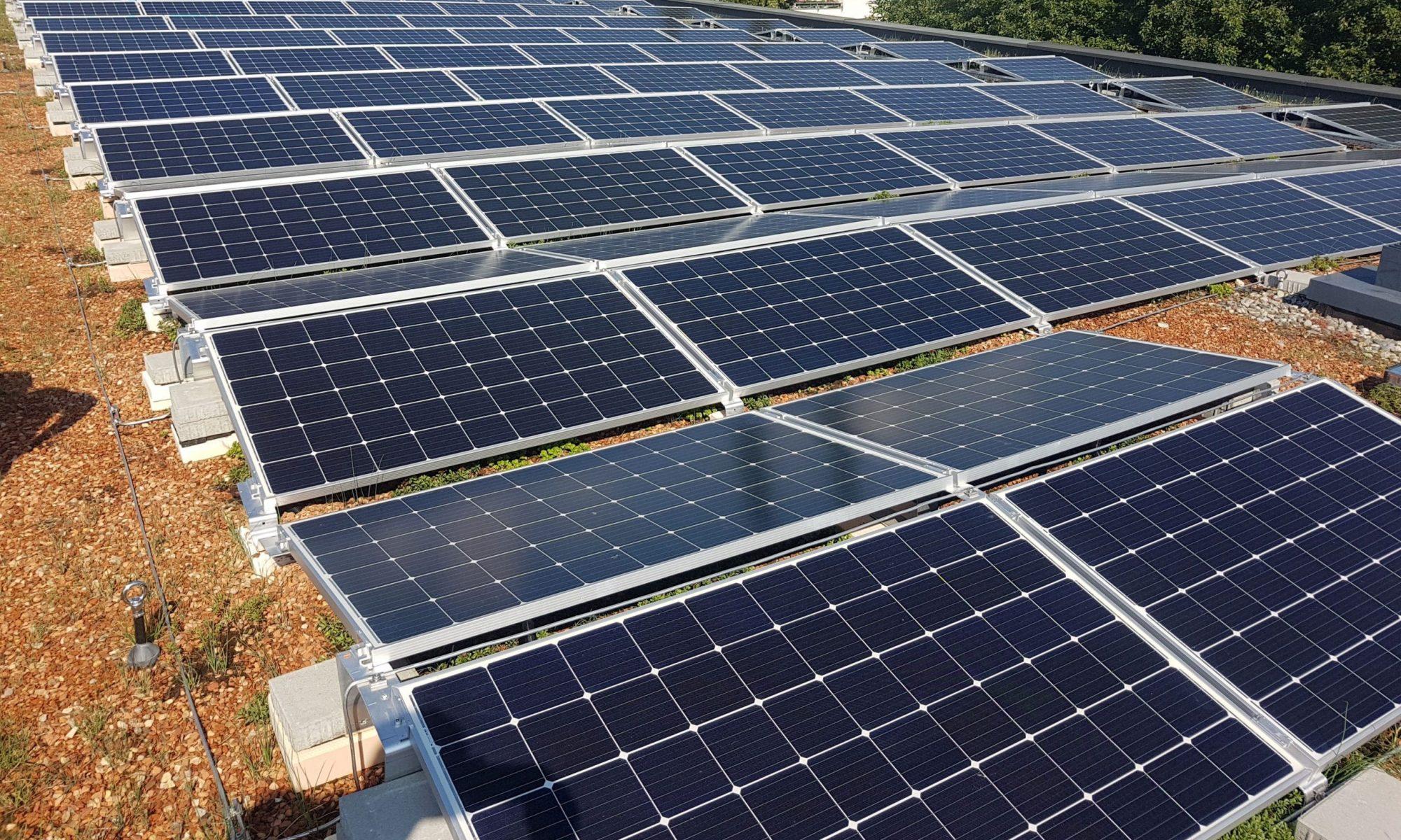 Sonnenenergie Mittelhessen
